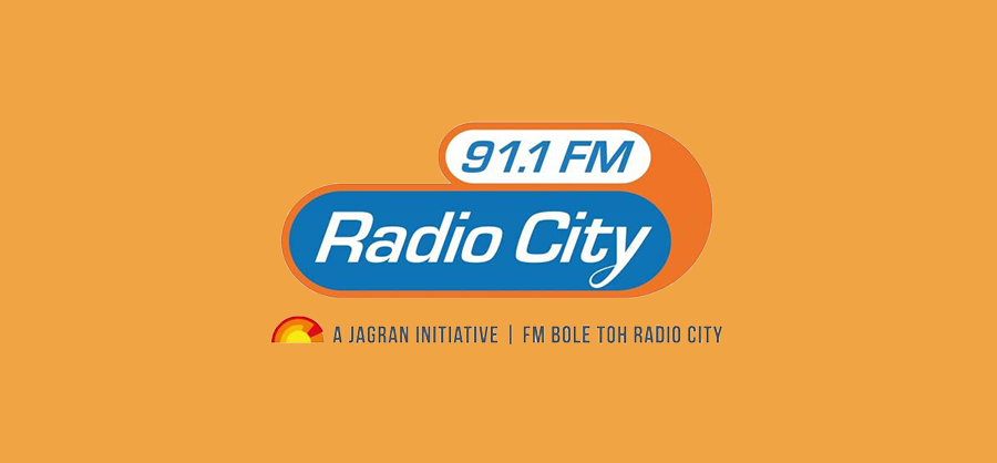 Get Your Music On Radio City Freedom