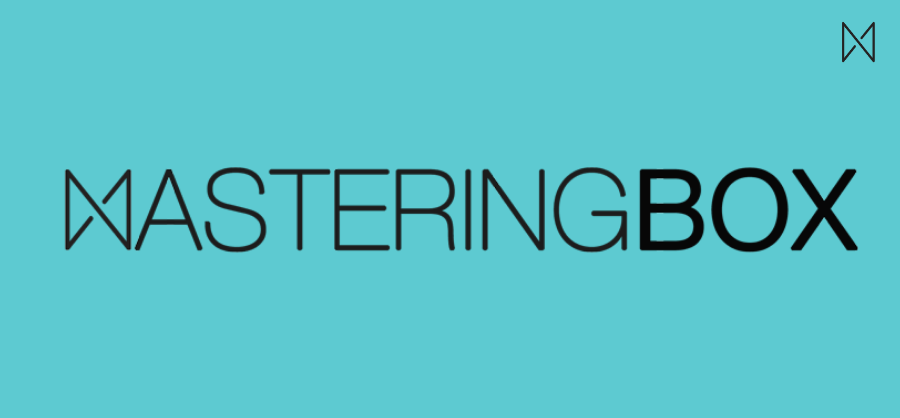 Get Complimentary One-Year Unlimited Mastering Service From MasteringBOX